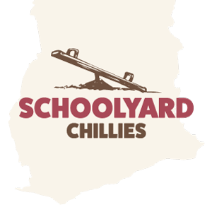 Schoolyard Chillies